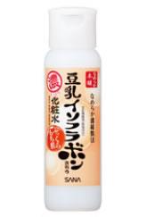 サナ なめらか本舗 豆乳イソフラボン含有の濃化粧水 しっとり化粧水 NA (200ml) くすりの福太郎