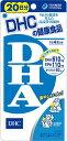 DHCの健康食品DHAEPA+ビタミンE【20日分】ソフトカプセル(80粒)