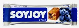 低GI食品 大塚製薬 SOYJOY ソイジョイ 【ブルーベリー】 (1本) くすりの福太郎 ※軽減税率対象商品