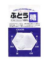 大丸本舗 夢のくちどけ ぶどう糖 100% (3g×18粒) くすりの福太郎