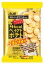 アサヒ リセットボディ ベイクドポテト コンソメ味 (16.5g×4袋) ノンフライ くすりの福太郎 ※軽減税率対象商品 1