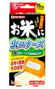 金鳥 KINCHO キンチョウ お米に虫コナーズ 15kgタイプ (1個) 虫コナーズ 米びつ用防虫剤 くすりの福太郎
