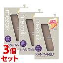 《セット販売》 アーツブレインズ メザイク カンタン 80 ワンタッチ二重テープ (80枚入)×3個セット ふたえ用アイテープ mezaik KAN-TAN 80