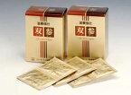 【第3類医薬品】JPS製薬 双参(ソウジン) 30包×3個セット