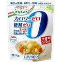 大正製薬 Livita パルスイート カロリーゼロ 顆粒 袋入り 170g その1