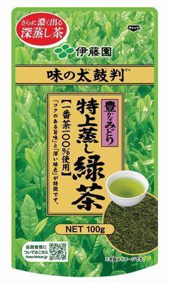 茶葉・ティーバッグ, 日本茶  1000100 100g