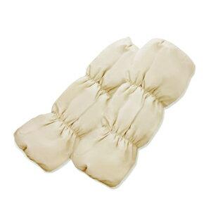 Healing 膝や足を包む岩盤 レッグウォーマーロング Leg warmer【ホルミシス】【テラヘルツ波】【遠赤外線】【マイナスイオン】【白金】