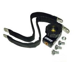 EVOTEC(エヴォテック)バイク専用バッテリーカットオフスイッチバイク専用・超小型設計バイクのバッテリー上がりを防止。寿命を長持ちさせるエボテックのカットオフスイッチです。充電器(バッテリーチャージャー)に繋ぐ手間がなくなります。