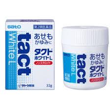 皮膚の薬, 第二類医薬品 2 L 32g