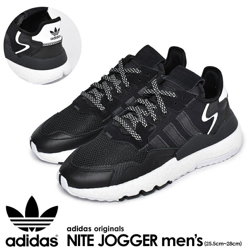 メンズ靴, スニーカー  ADIDAS ORIGINALS NITE JOGGER EE6254