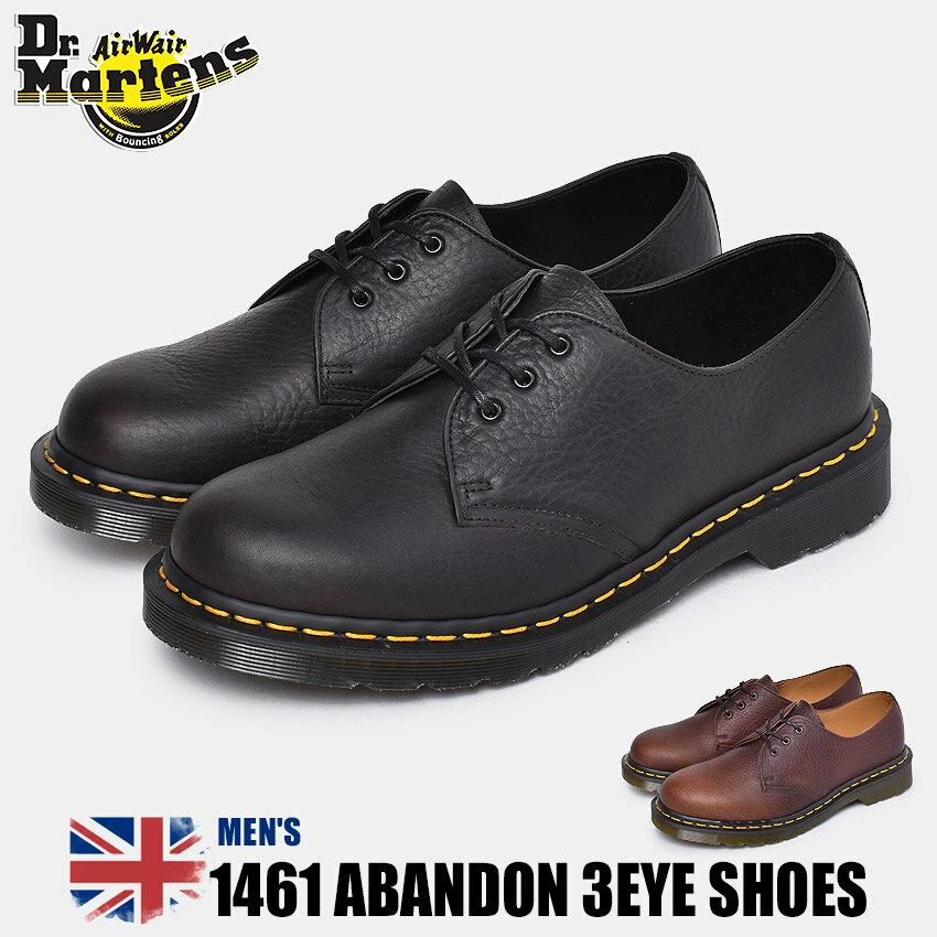 メンズ靴, その他 CPSALE 3 1461 Dr.Martens ABANDON 3eye 24295001 24296205