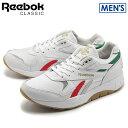 送料無料 リーボック クラシック REEBOK CLASSIC メンズ スニーカー ベンチレーター シュプリーム CDM ホワイト レッド グリーン 白 赤 シューズ 靴 カジュアル VENTILATOR SUPREME CDM BD4560