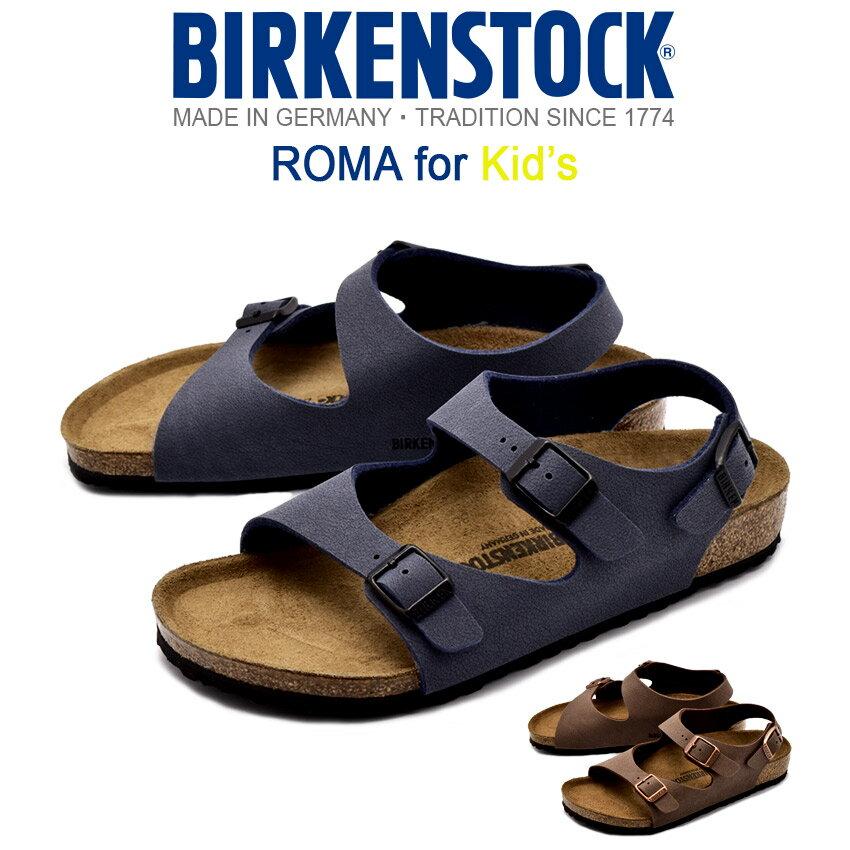 靴, サンダル  BIRKENSTOCK ROMA