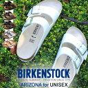 ビルケンシュトック BIRKENSTOCK アリゾナ サンダ...