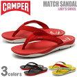 送料無料 カンペール(CAMPER) マッチ 全3色 ブラック イエロー レッド(CAMPER 21957 001 002 003 MATCH)レディース(女性用) サンダル 靴 シューズ カジュアル ストラップサンダル