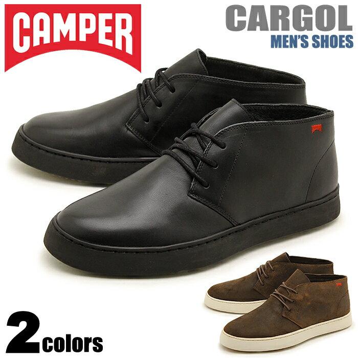 メンズ靴, スニーカー  (CAMPER) 2 (CAMPER 36742 001 004 CARGOL)