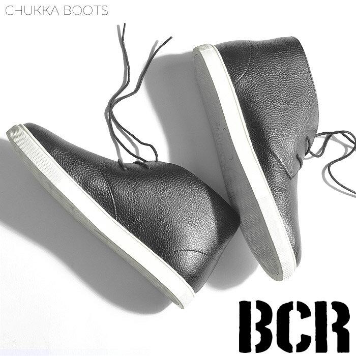 ブーツ, チャッカ 24 BCR BCR BC-734 BC7340 BC7342 BC7343