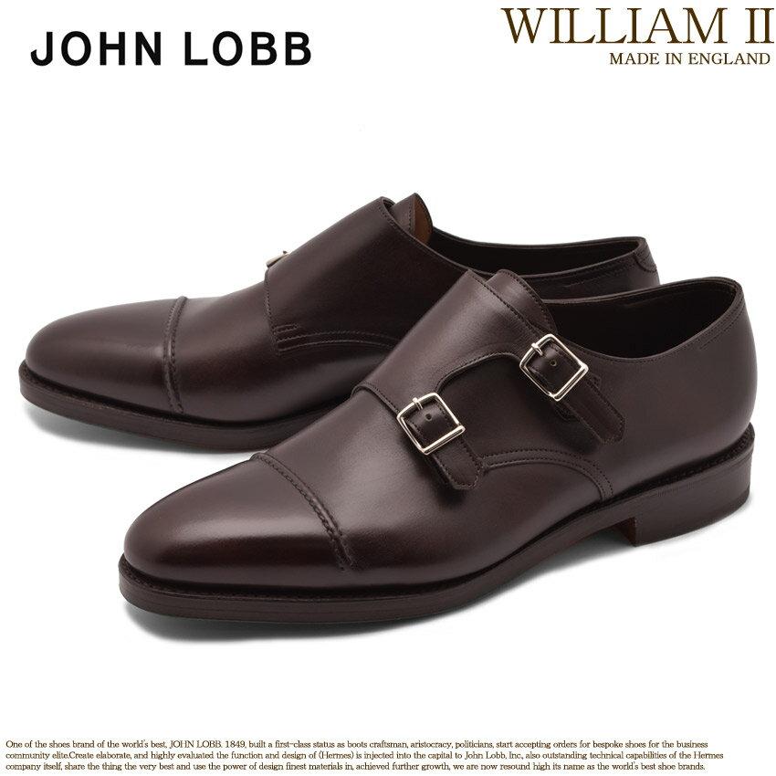 メンズ靴, ビジネスシューズ  JOHN LOBB 2 WILLIAM II 232192L