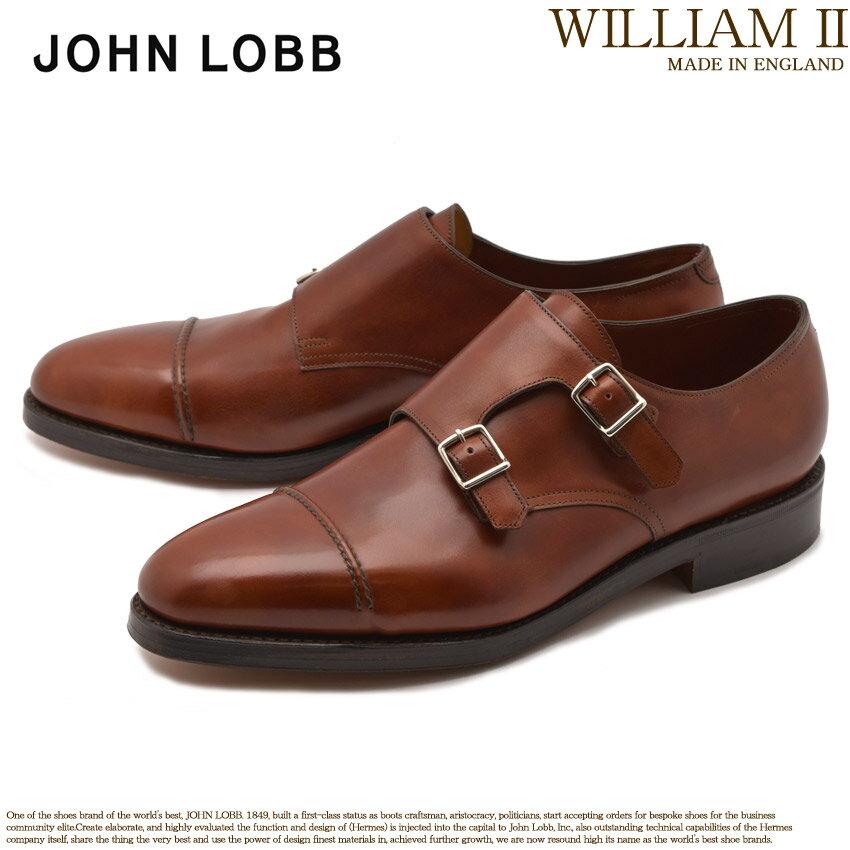 メンズ靴, ビジネスシューズ  JOHN LOBB 2 WILLIAM II 232162L