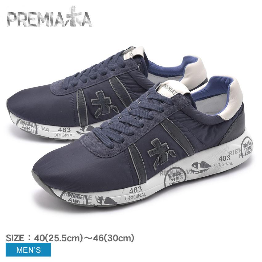 メンズ靴, スニーカー 93OFF PREMIATA MATTEW VAR2412