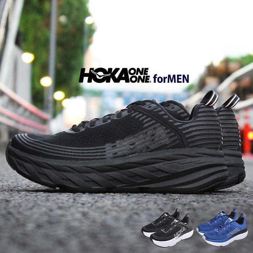 メンズ靴, スニーカー SALE 6 HOKA ONEONE BONDI 6
