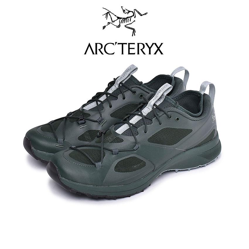 メンズ靴, スニーカー  ARCTERYX VT NORVAN VT 20160