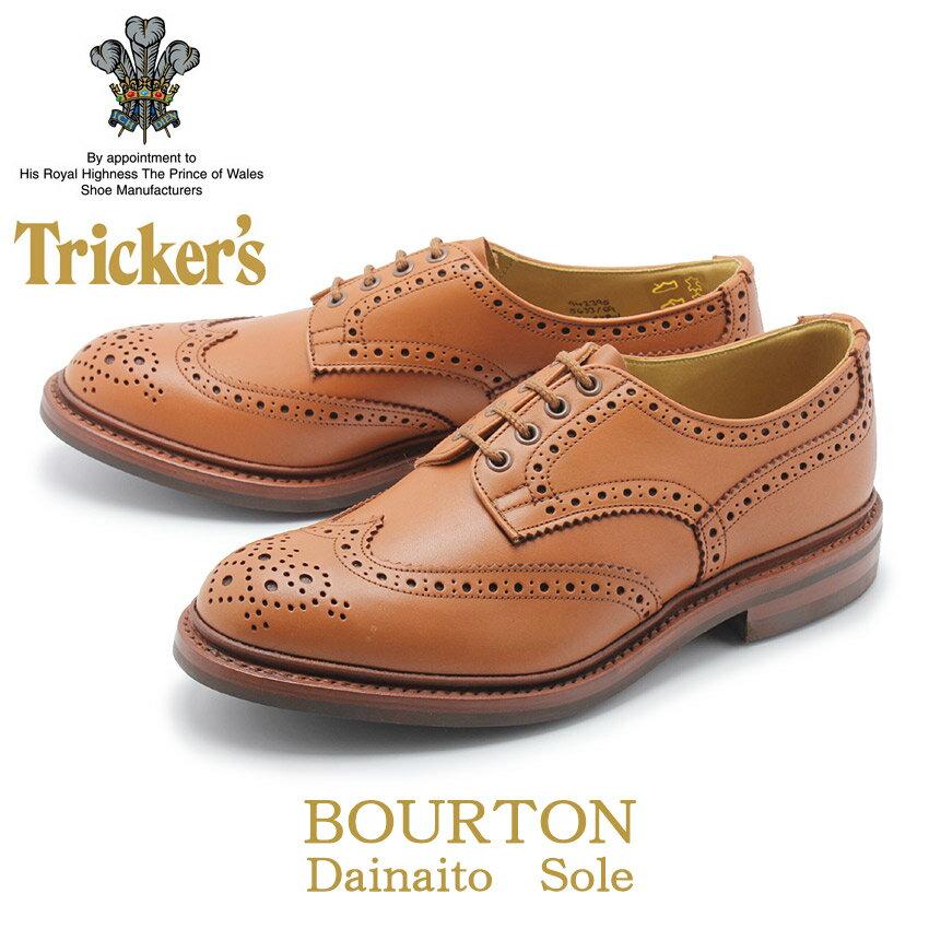 メンズ靴, その他 93OFF TRICKERS BOURTON 563369