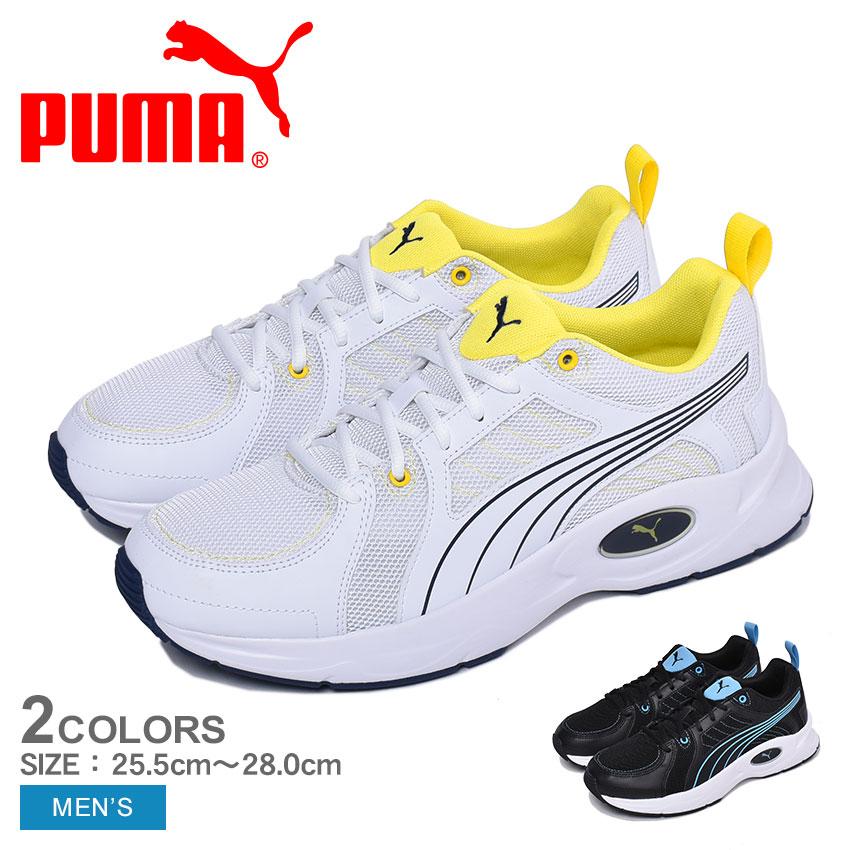 メンズ靴, スニーカー 24 PUMA NUCLEUS RUN 369869