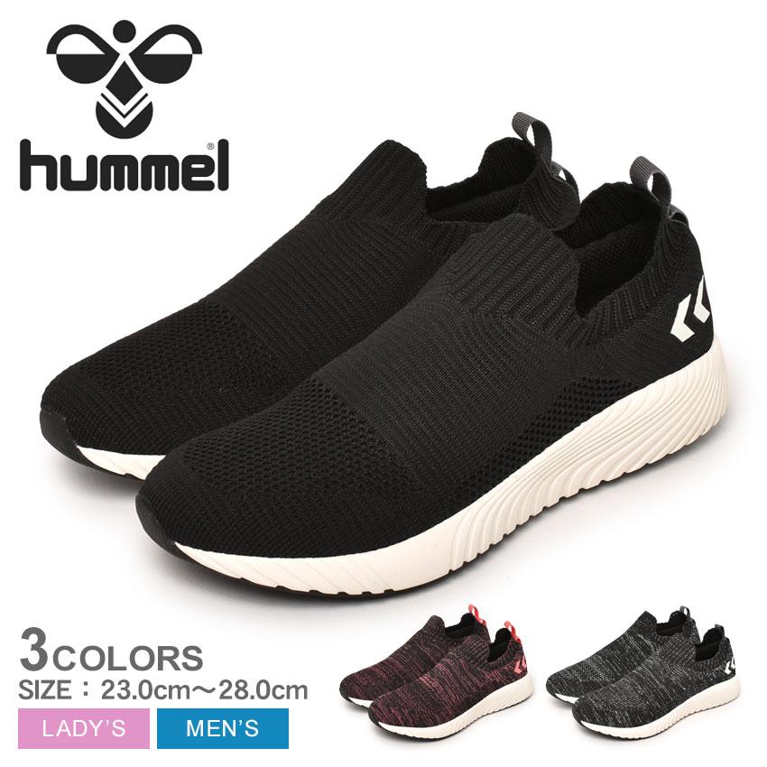 メンズ靴, スニーカー  HUMMEL REESE BREAKER SEAMLESS 211940