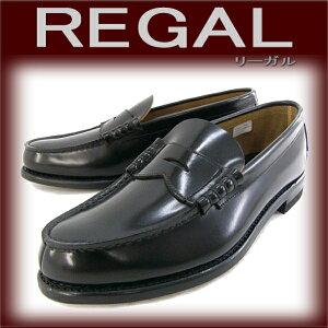 リーガル REGAL 【送料無料】○ REGAL 【リーガル】 2177 N コインローファー・メンズビジネス...