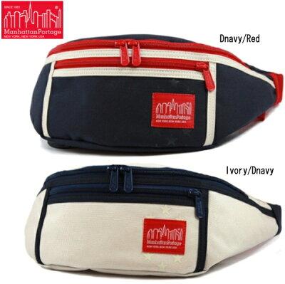マンハッタンポーテージ ウエストバッグ 限定モデル Manhattan Portage Waist Bag バッグ かば...