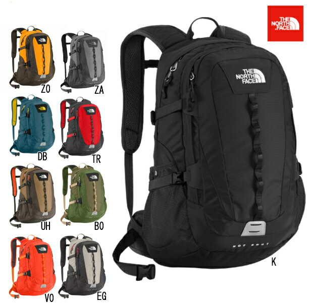 from Giovani the north face hot shot