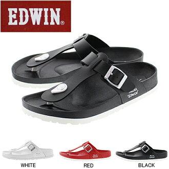 [電子戰 9402] 愛德溫 · 范德薩涼鞋女式休閒涼鞋舒適涼鞋皮帶涼鞋女式涼鞋-