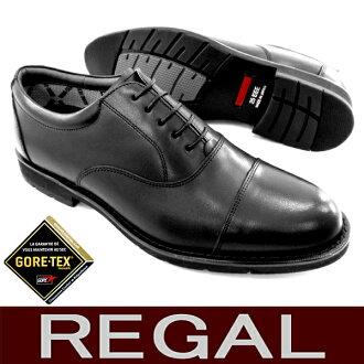 REGAL Regal straight chip business □ business REGAL 622R AL Regal straight men's shoes