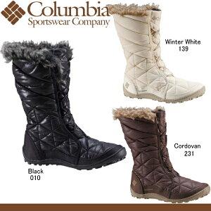 コロンビア ブーツ オムニヒート columbia スノーブーツ ladies 女性用 シューズ 靴 bootコロン...