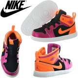 �ʥ������ˡ������٥ӡ����å����硼����1NIKEJORDAN1MIDFLEXTD554727-026�٥ӡ����å����ˡ������Ҷ���Infant'sToddler'sBabyCasualSneakersShoes��NHNH-40pjc�ۡ�