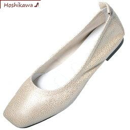 【靴のHOSHIKAWA】 『Dona Miss 1808-42』21.5cm〜24.5cm カッター