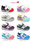大人気【国内正規品】NEWBALANCEKV996ニューバランスキッズジュニア子供靴スニーカー(kv996)