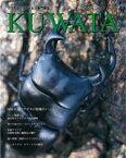 KUWATA(クワタ) No.19★国産オオクワガタの情報がいっぱい!