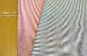 ヒッコリーストライプ