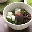 【季節限定】抹茶白玉あんみつ(お届け期間:4月16日〜5月10日)【冷蔵品】