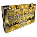 遊戯王 EU版 英語 Maximum Gold 1box