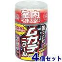 ヒノキの香り 【ムカデニゲール(300ml) 4個セット】 ムカデ対策 屋内用 虫よけ