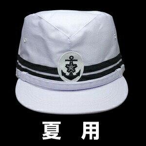 【旧海軍艦内帽 2点セット】の紹介画像3