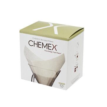 CHEMEX (ケメックス)フィルター 6cup用 CH-100 (FS-100)