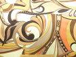サテン生地 布 ダブルプッチ 170536−4ブラウン 約145cm巾 ポリエステル100% スカート ワンピース 舞台衣装 ハロウィン クリスマス 発表会 学園祭 文化祭 運動会 コンサート パーティー 商用利用可能