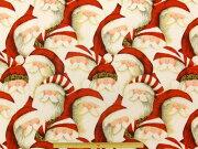 クリスマス コットン サンタクロース