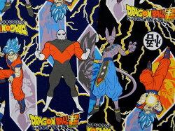 18DBS-005キャラクター生地布ドラゴンボール超18DBS−0052019年入園入学ドラゴンボールスーパー商用利用不可