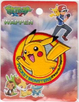 人物徽章·附飾物神奇寶貝XY徽章[pikachu]PXW001神奇寶貝XY神奇寶貝X Y 10P03Dec16