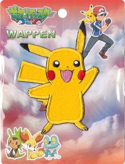 人物徽章·附飾物神奇寶貝XY大的徽章[pikachu]PXG001神奇寶貝XY神奇寶貝X Y 10P03Dec16